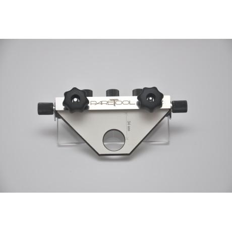 Мебельно-столярный кондуктор (MСК). Средняя комплектация.