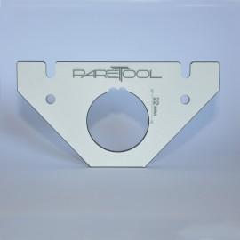 Пластина для сверлильного стакана, D-35