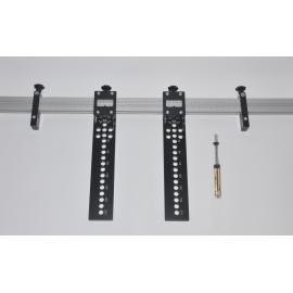 Комплект Parettool для установки ручек
